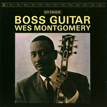 Amazon.co.jp: Boss Guitar: Wes Montgomery: 音楽