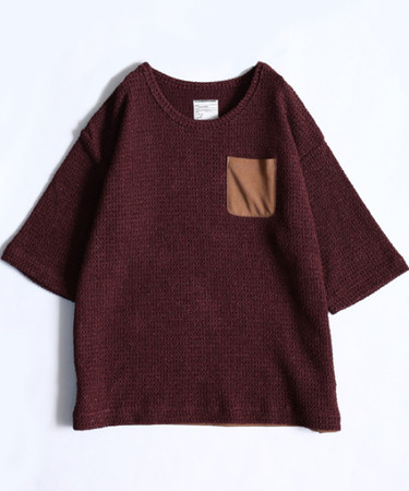 RUSSELL BIG PULLOVER