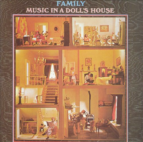 Music in a Doll's House - Family : Songs, Reviews, Credits, Awards : AllMusic