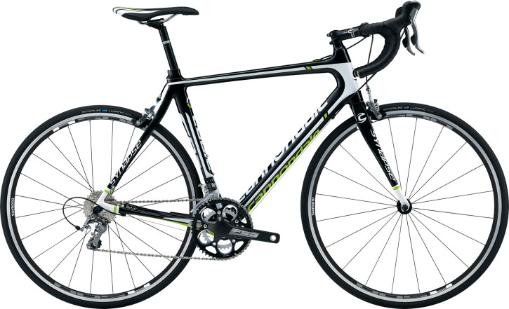SYNAPSE CARBON 6 TIAGRA - Synapse Carbon - パフォーマンス・ロードバイク - ロードバイク - バイク - 2013