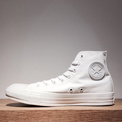 White atelier BY CONVERSE - 東京都 渋谷区 - ショッピング・小売り | Facebook