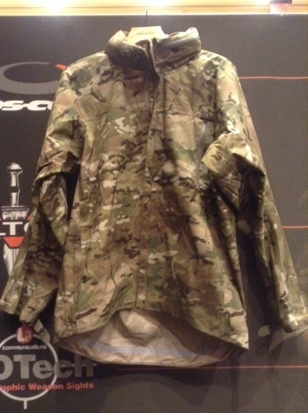 SHOT Show – Elite Defense / Patagonia - Soldier Systems Daily