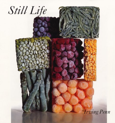 Amazon.co.jp: Still Life: Irving Penn Photographs 1938-2000: Irving Penn, John Szarkowski: 洋書