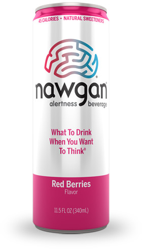 Red Berries - Products - Nawgan