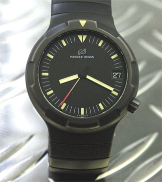 IWC's Diving Watches