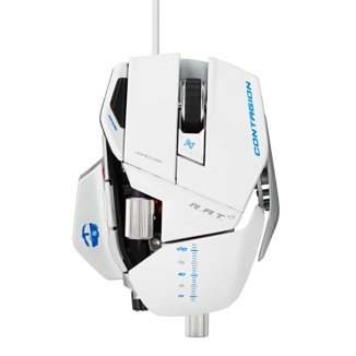 MadCatz R.A.T. 7 Gaming Mouse - Apple Store (Japan)
