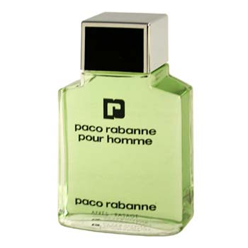 Paco Rabanne Pour Homme After Shave Bottle Paco Rabanne 100ml/3.4oz from $40.95