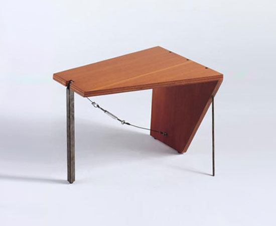 """''ESPRESSO"""" TABLE 