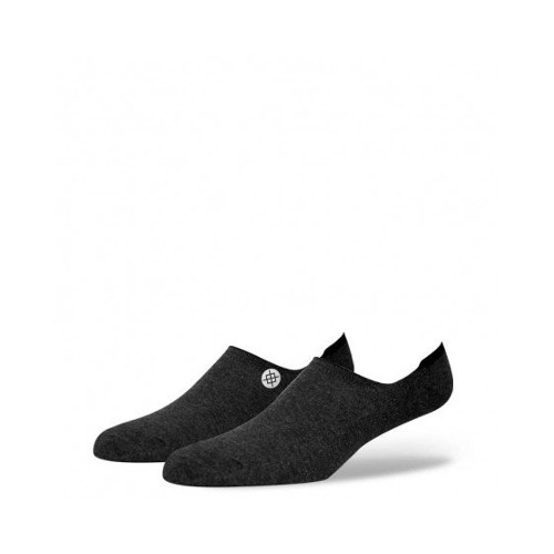 STANCE - SUPER INVISIBLE (Black) - Growth skateboard elements