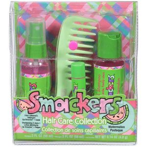 Bonne Bell Watermelon Smackers Hair Care Collection, 1ct