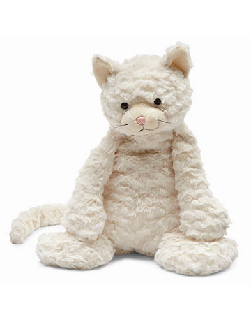 Charmed Kitty By Jellycat | Baby Hardgoods