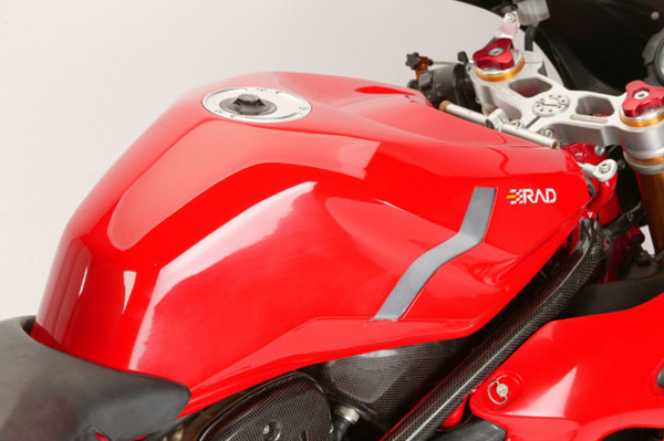 RADical Ducati – RAD01 749/999 | il Ducatista