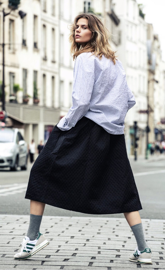 Why Are We All Dressing Like the Most Pared Down Versions of Ourselves? | Man Repeller