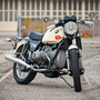 BMW R100T custom | Bike EXIF