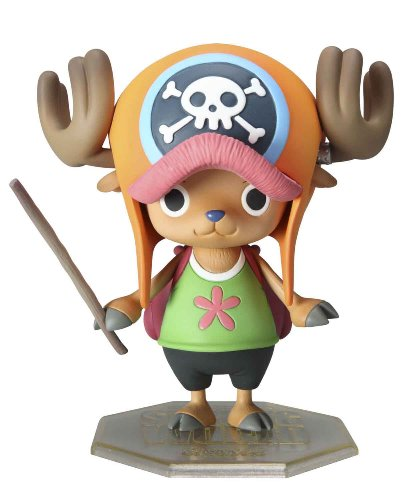 "Amazon.co.jp: Portrait.Of.Pirates ワンピース""STRONG EDITION"" トニートニー・チョッパー: ホビー"