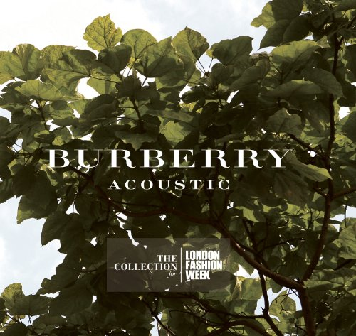 Amazon.co.jp: Burberry Acoustic: Burberry Acoustic: 音楽