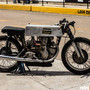 1946 Velocette Racer- Boksnot | Retro Write Up