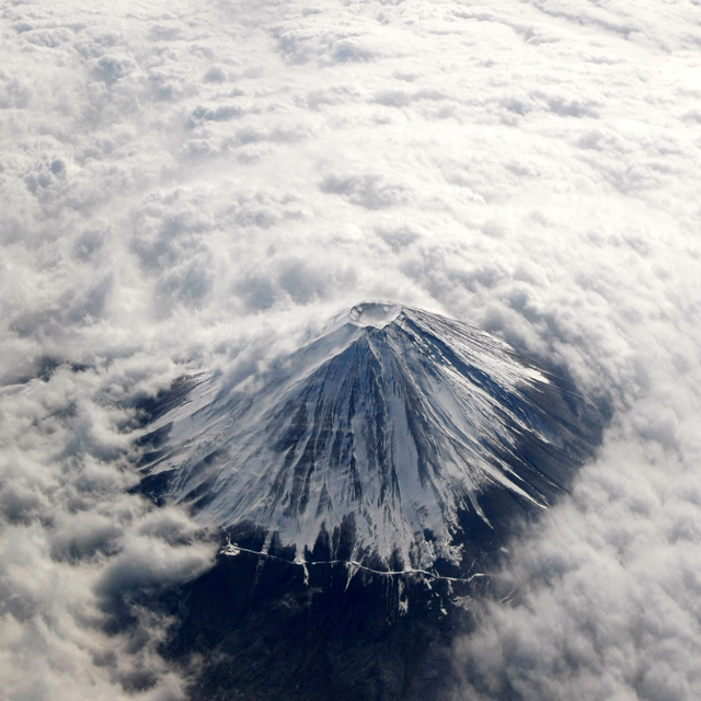 Fancy - Mount Fuji