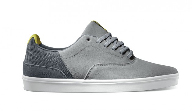 Vans Introduces LXVI Collection for Fall 2012 | Highsnobiety