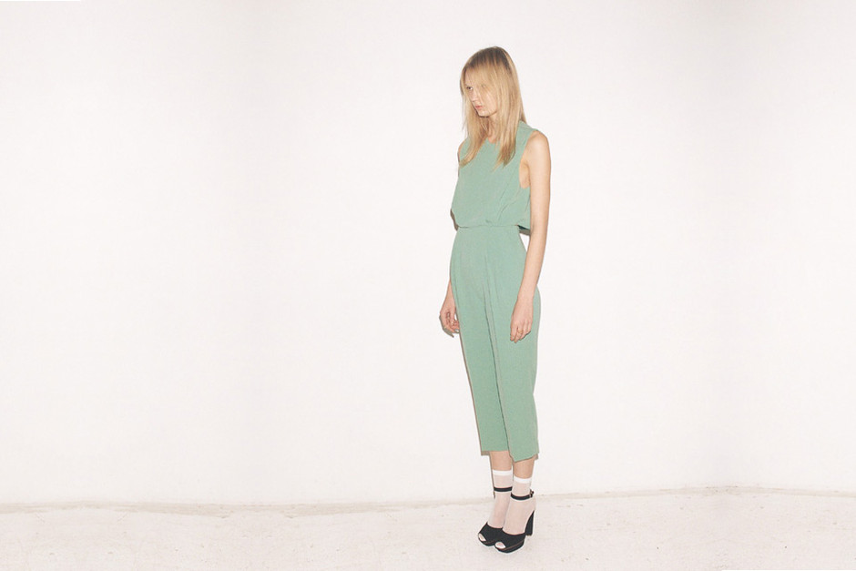 LOOK BOOK 25 | ENFOLD OFFICIAL