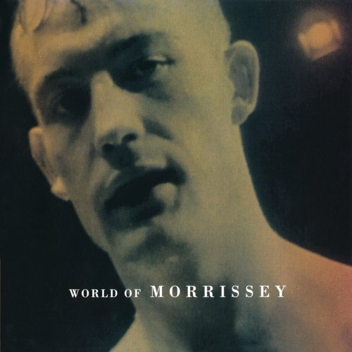 Amazon.co.jp: World of Morrissey: Morrissey: 音楽