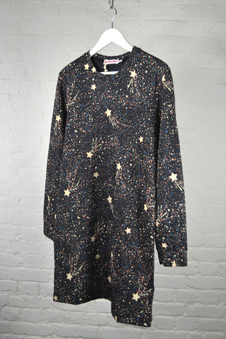 See By Chloe Star Dress | The Mercantile London