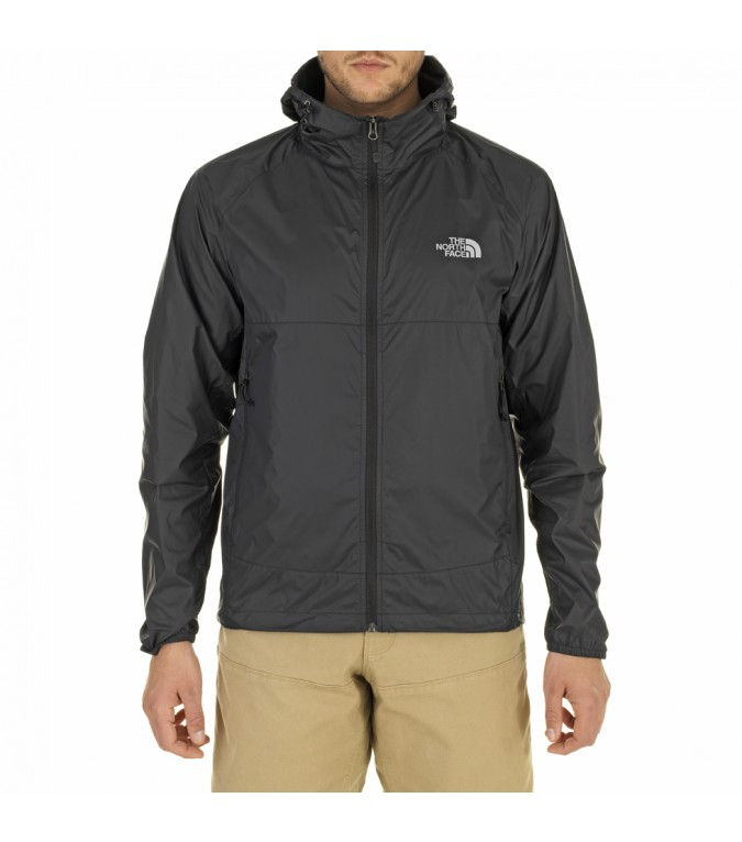 The North Face Men's Flyweight Hoodie - Hooded Shell
