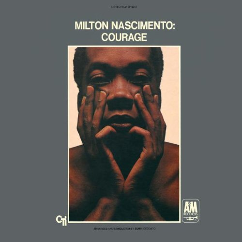 Amazon.co.jp: Courage (Dig): Milton Nascimento: 音楽