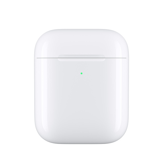 Wireless Charging Case for AirPodsを購入 - Apple(日本)
