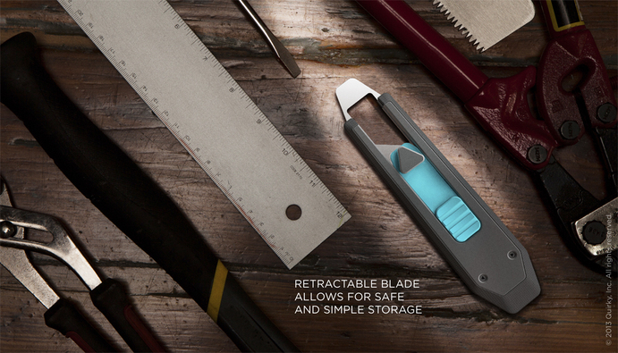 RotoBlade | Quirky Products