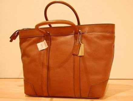 bleecker legacy leather weekend tote - Google 検索