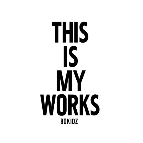 Amazon.co.jp: THIS IS MY WORKS 02: 音楽