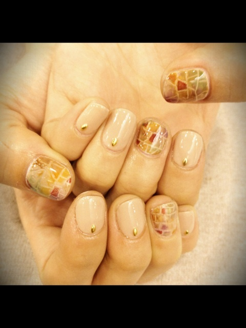new nail. | 吉田 怜香 Ch. - ブログ記事 | RUNWAY channel | MARK-STYLER