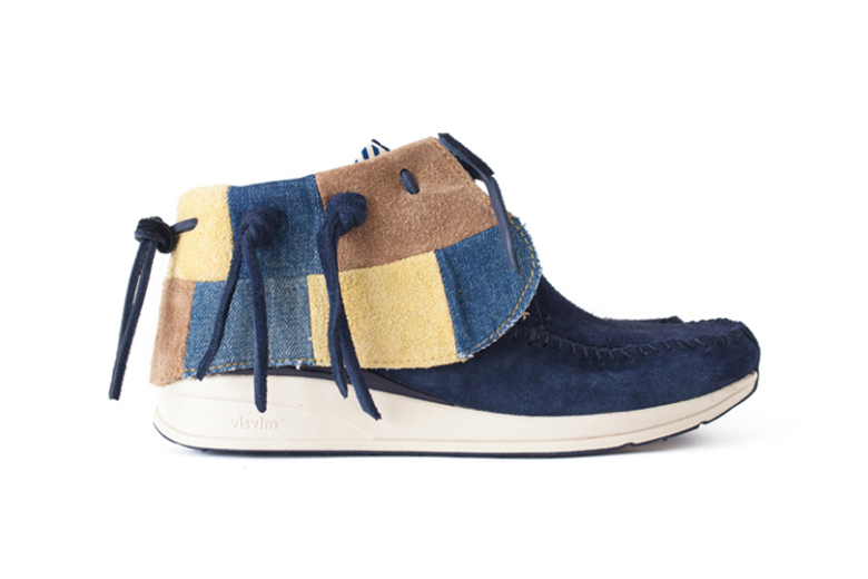 visvim 2014 Fall/Winter FBT SEMINOLE | HYPEBEAST