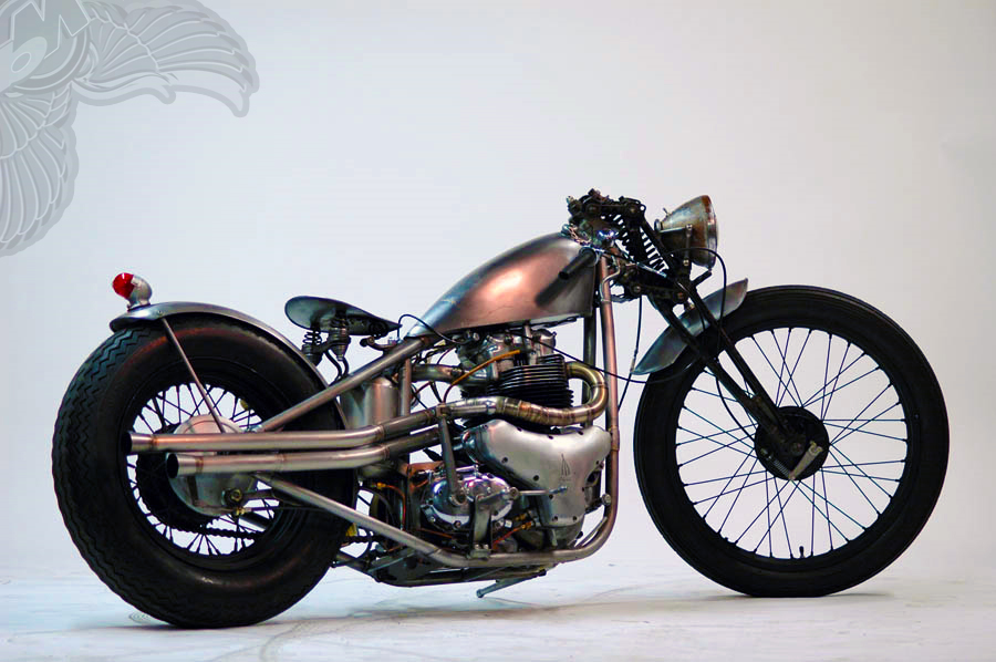 1930 custom henderson dash and stuff that starts with the letter b | bikerMetric