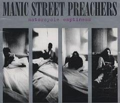 Images for Manic Street Preachers - Motorcycle Emptiness