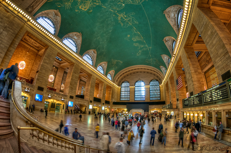 Grand Central Station New York | Flickr - Photo Sharing!