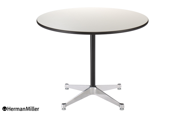Eames Contract Base Table(イームズ コントラクトベーステーブル):hhstyle.com