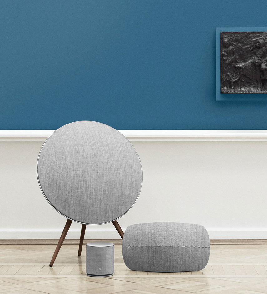 Beoplay M5 - Wireless speaker for your home.