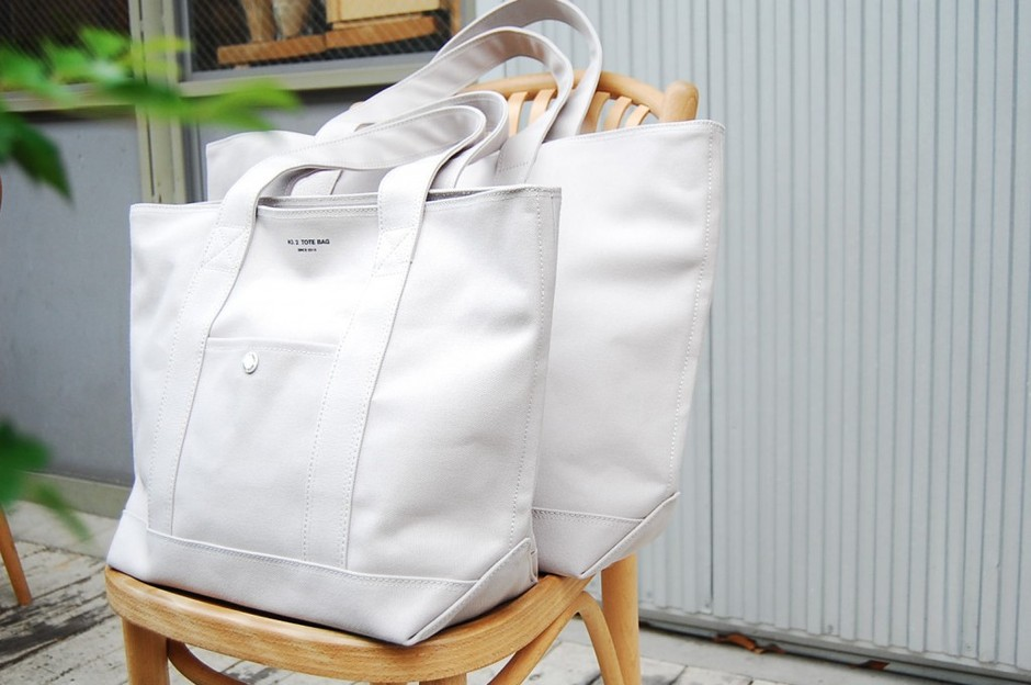 UNIVERSAL PRODUCTS TOTE BAG | 1LDK apartments.