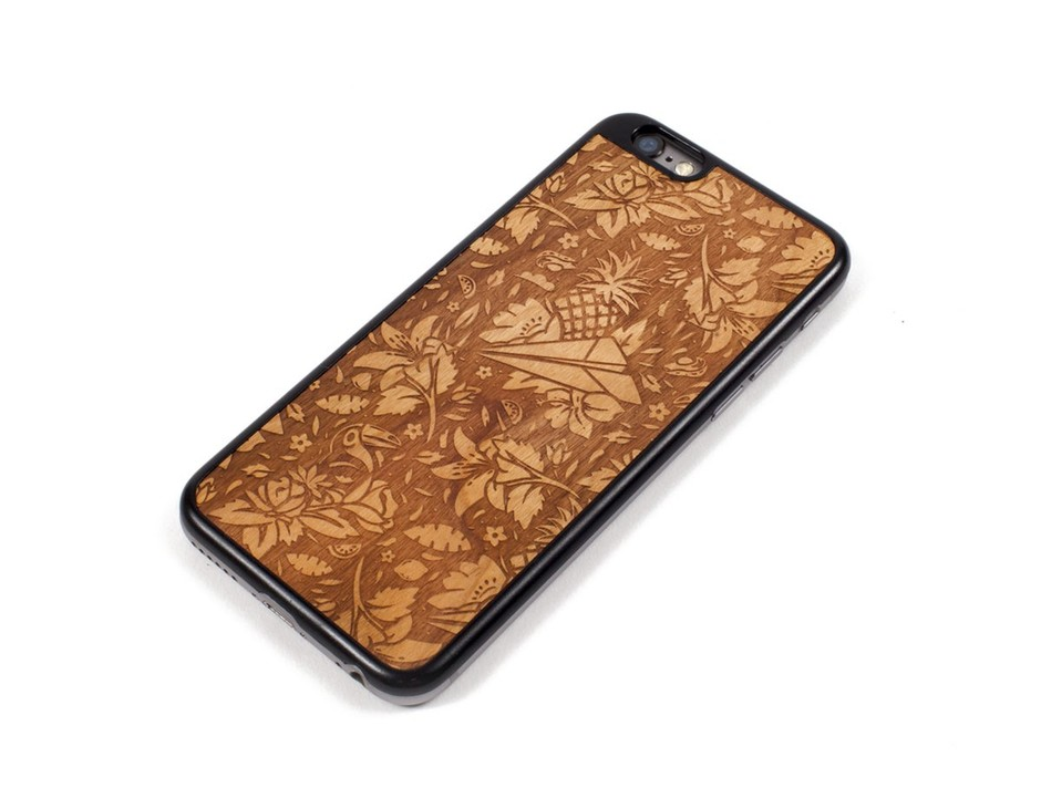 Material6 Aloha iPhone 6 Case - Shop   Benny Gold