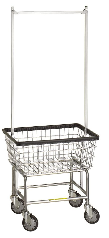 PACIFIC FURNITURE SERVICE: LAUNDRY CART