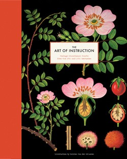 The Art of Instruction $35.00 : Chronicle Books