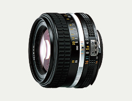 Ai Nikkor 50mm f/1.4S | ニコンイメージング