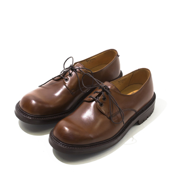 nanamica / Quilp by Tricker's shoes