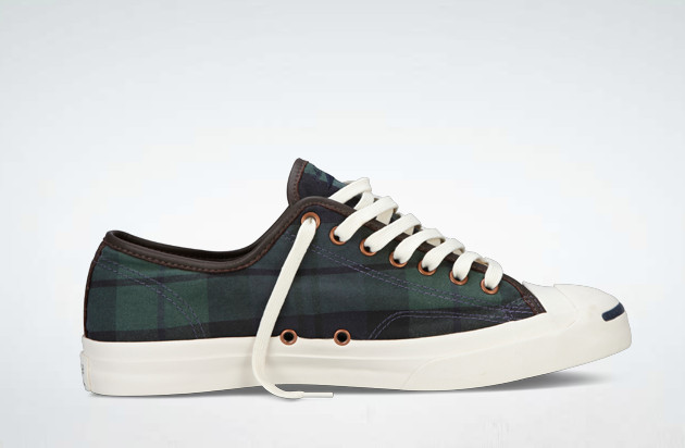 ba4630407272 British Millerain x Converse Jack Purcell Collection • Highsnobiety ...
