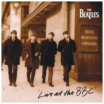 Live At The BBC: The Beatles: Amazon.co.uk: Music