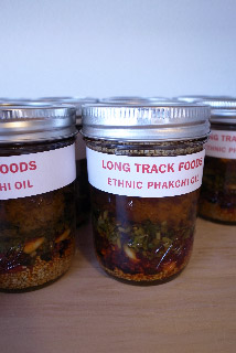 NEWS|LONG TRACK FOODS