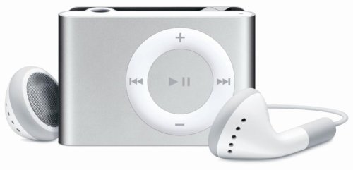 Amazon.co.jp: Apple iPod shuffle 1GB MA564J/A: 家電・カメラ