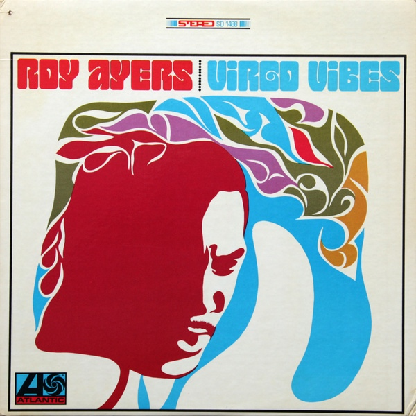 Roy Ayers - Virgo Vibes at Discogs